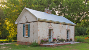 The Wavering Place, Holidays in Lake Murray Country