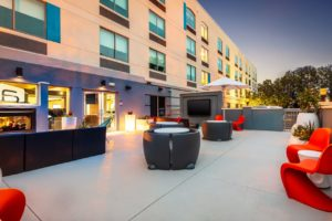 Aloft Harbison, Holidays in Lake Murray Country