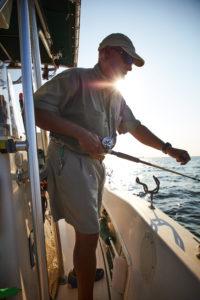 Lake Murray Guided Fishing, Lake Murray Fishing, What To Do Summer Lake Murray