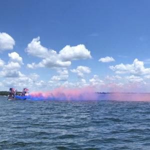 Lake Murray 4th of July, Lake Murray Events
