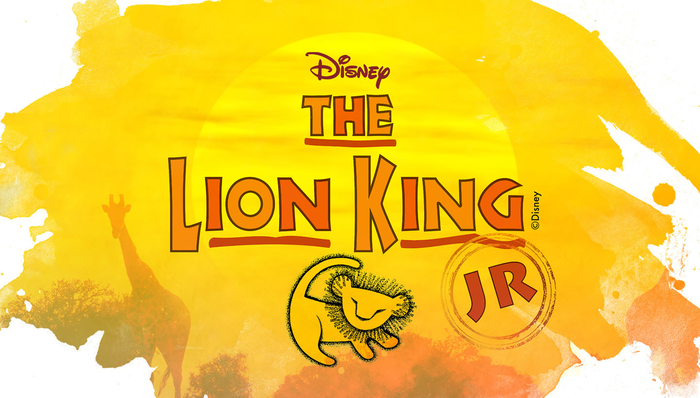 The Lion King, JR at Town Theatre 2021-05-21 19:00:00 - Lake Murray Country